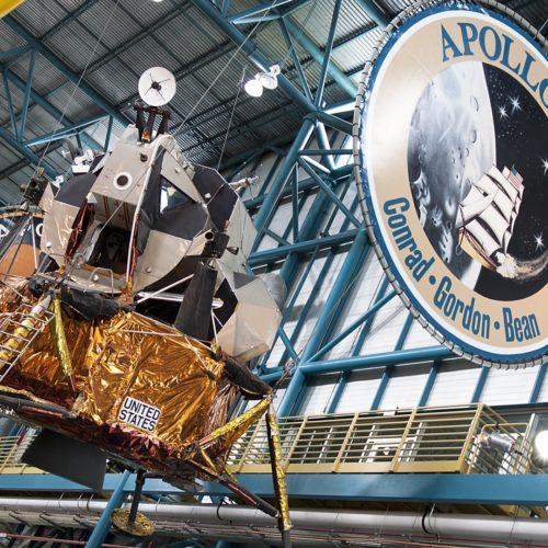 USA - FLORIDA - Kennedy Space Center_WP