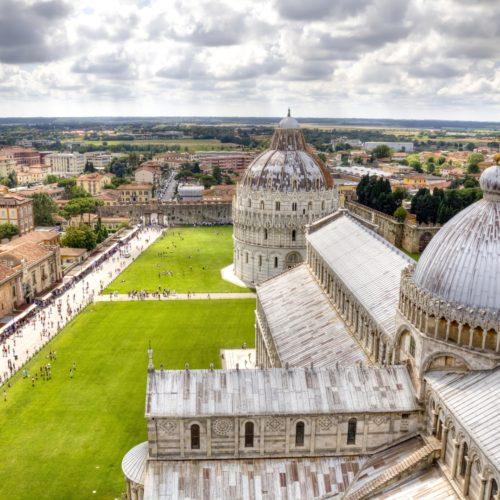 ITALY - Pisa_WP