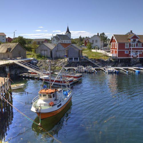NORWAY - Hitra_WP